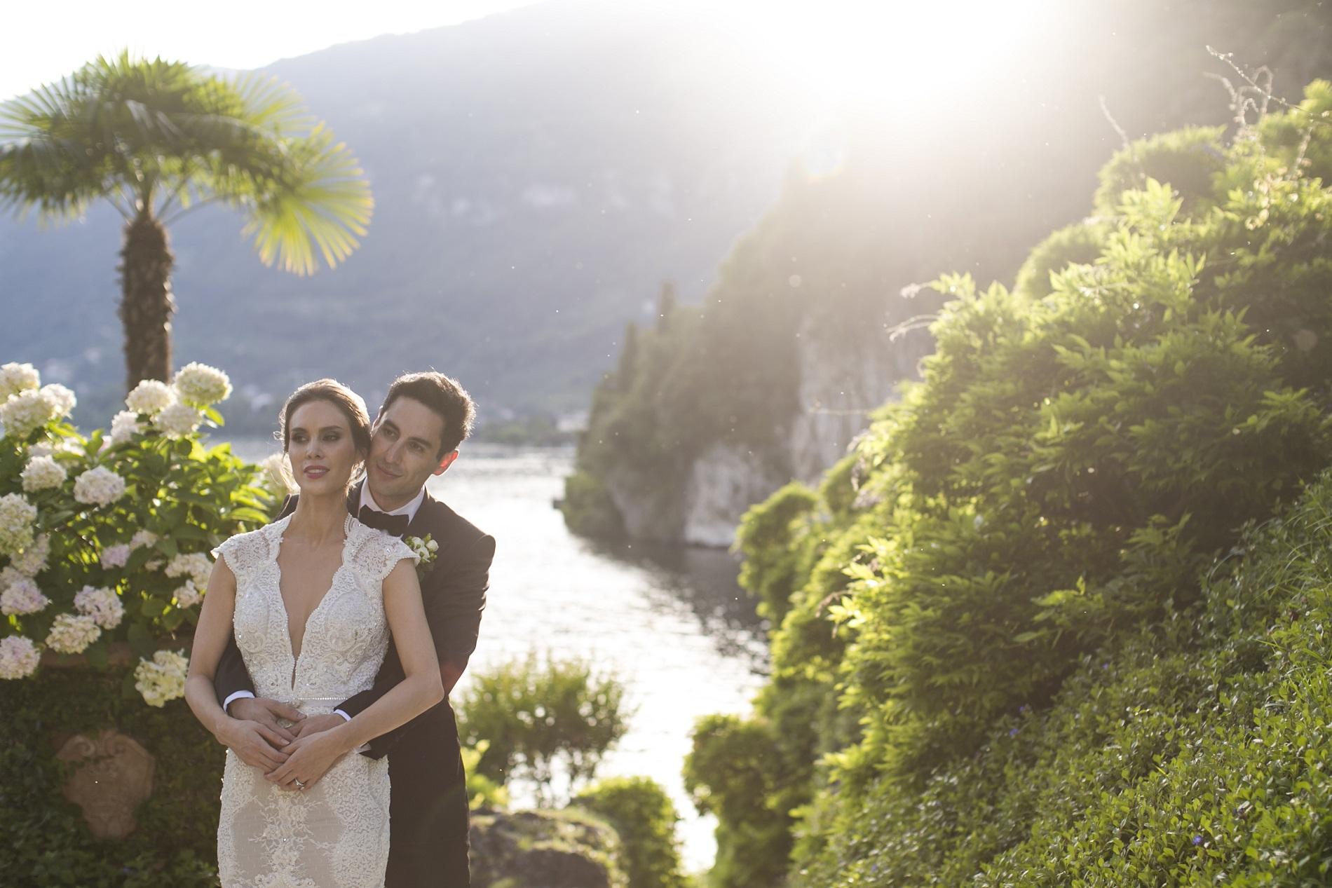 Timeless Lake Como