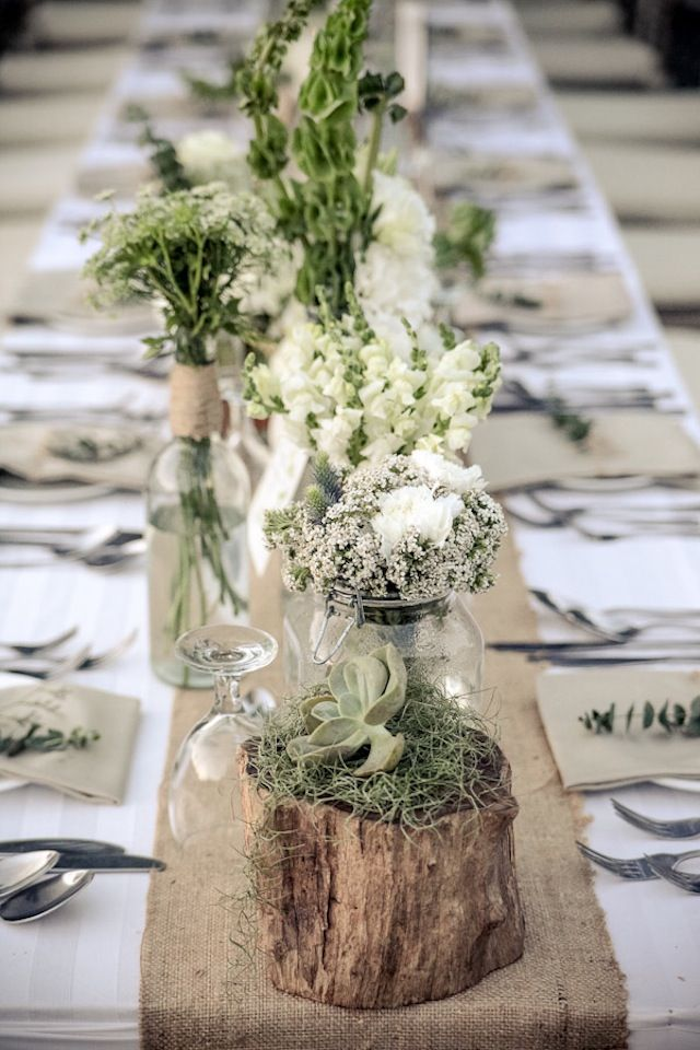 Wedding flowers lake como weddings and events - Deco mariage nature chic ...