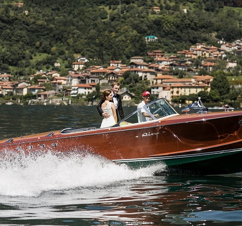 Riva_Boat_Bride_Groom