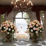 Shabby Shic Villa Dining Room