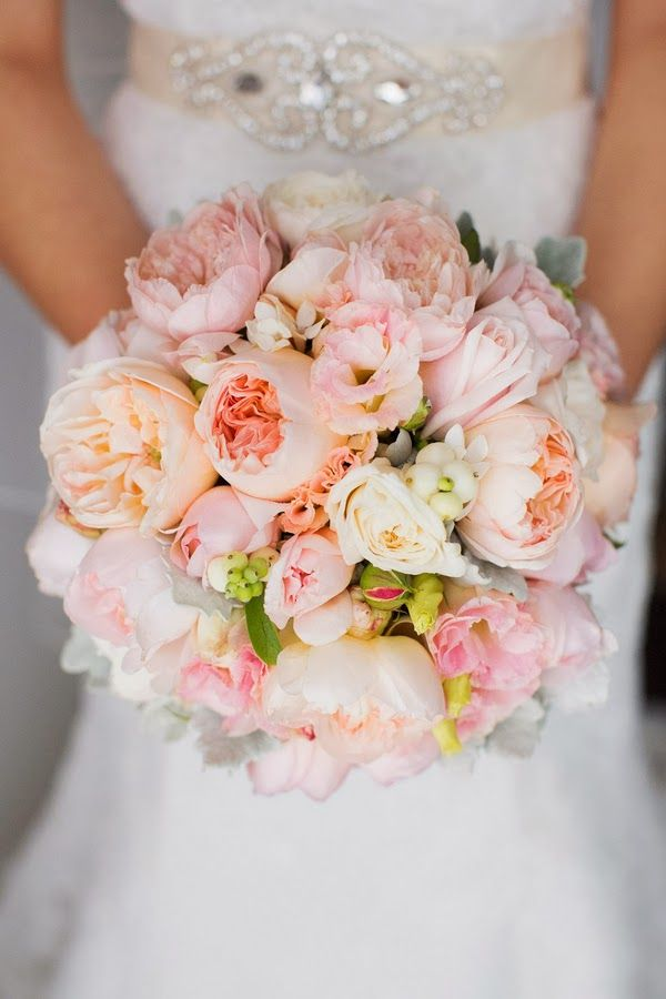 Bridal Bouquet - Lake Como Weddings and Events
