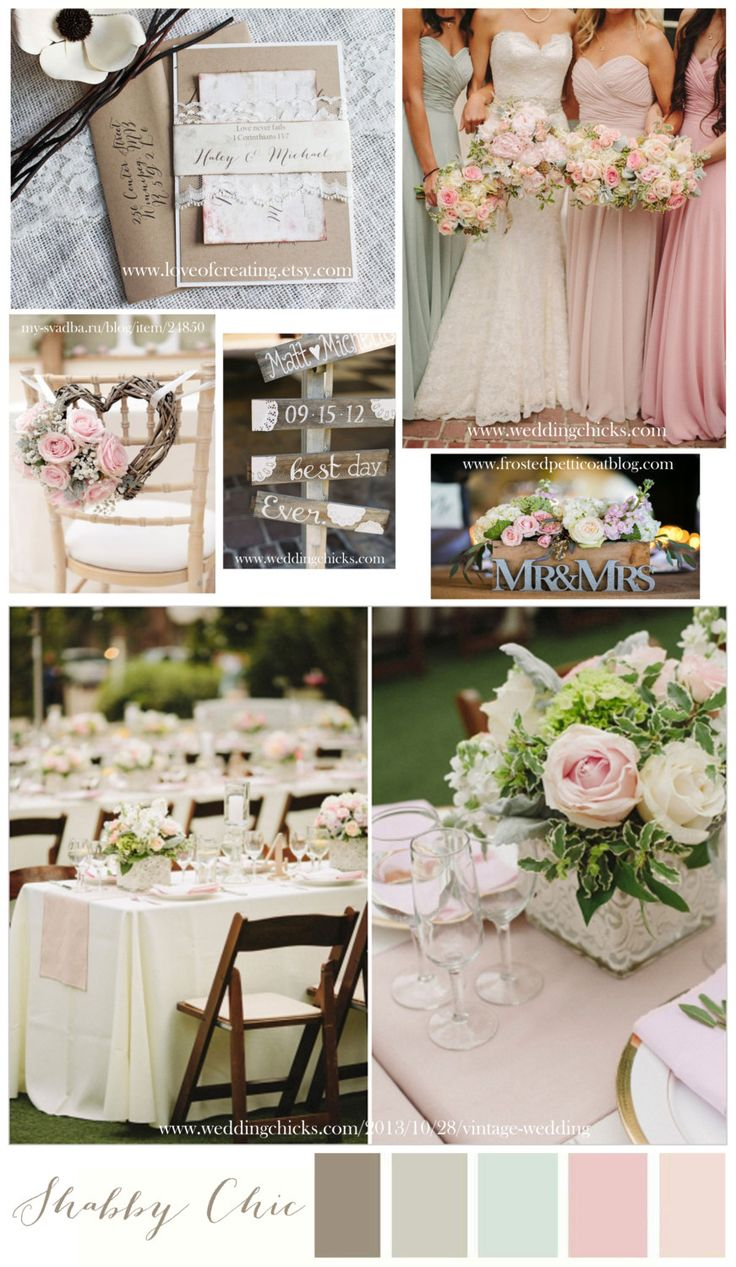 Wedding color theme for Color themes for wedding