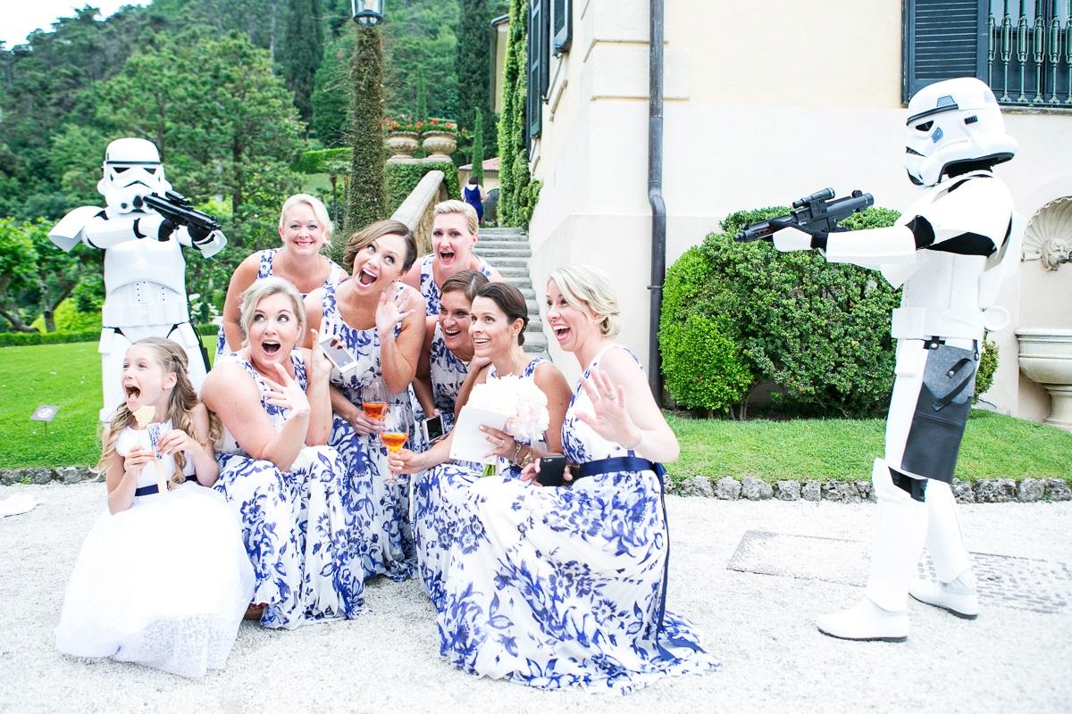 como_lake_wedding_star_wars_balbianello